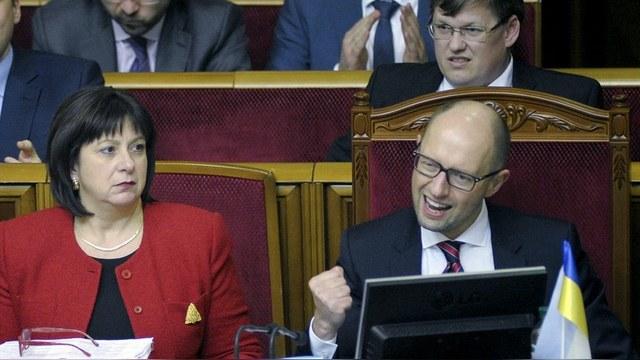 DWN: Украина приняла «нереальный» бюджет, чтобы спастись от банкротства