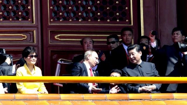 Junge Welt: Россия смягчила последствия санкций экспортным успехом с Китаем