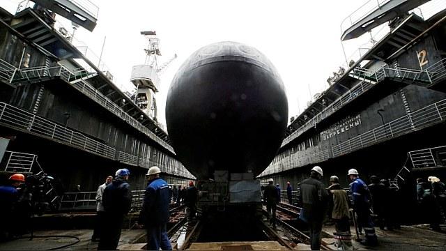 WP: «Подводные беспилотники» России возвращают «эпоху страха»