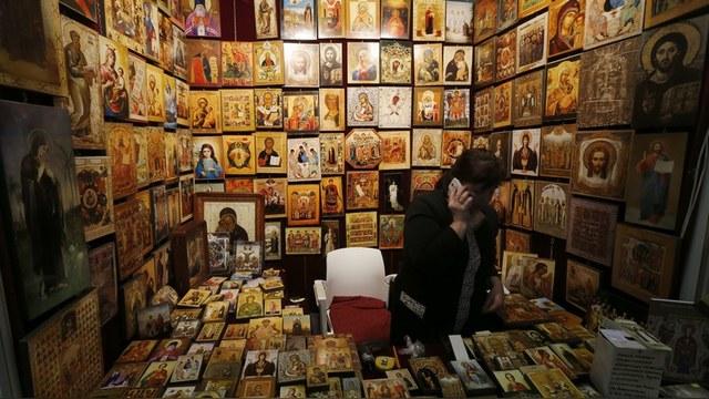 Les Echos: РПЦ создаст православный банк по примеру исламского