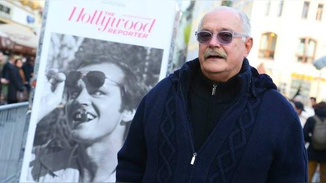 Rzeczpospolita: Михалкову не дали «Оскар» от обиды за Крым