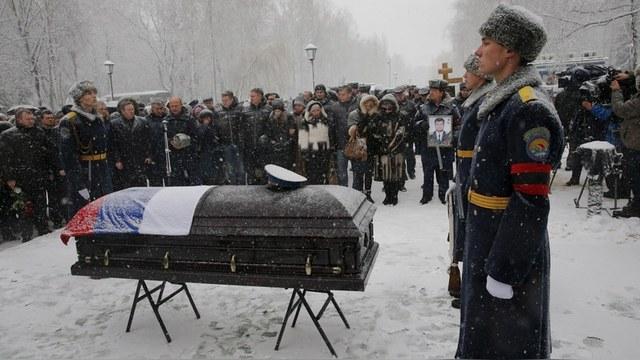 Hürriyet: Убийца российского пилота считает свой поступок «естественным»
