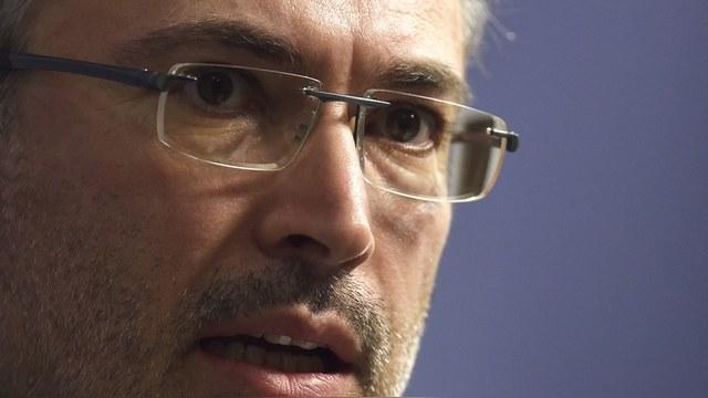 Ходорковский: Любой лучше Путина
