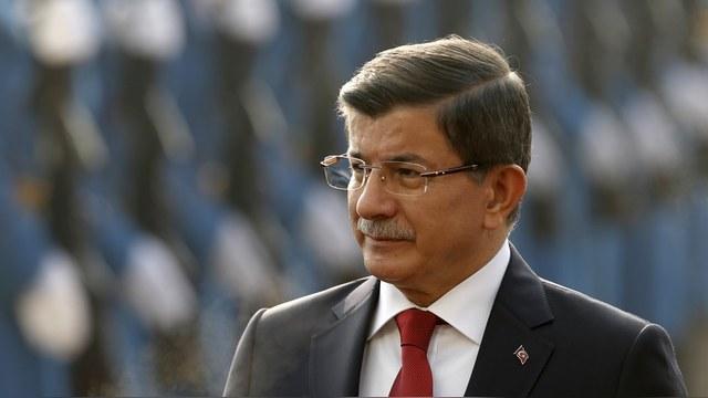 B92: Турецкий премьер попросил Сербию помочь помириться с Россией
