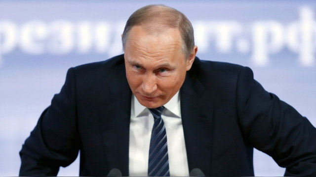 Rzeczpsopolita: В погоне за властью Кремль «прощупает» рубежи НАТО