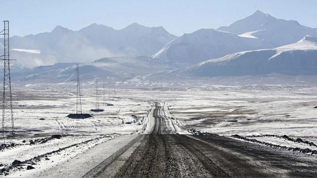 Guardian: Европейцев тянет в Киргизию, несмотря на пик Путина