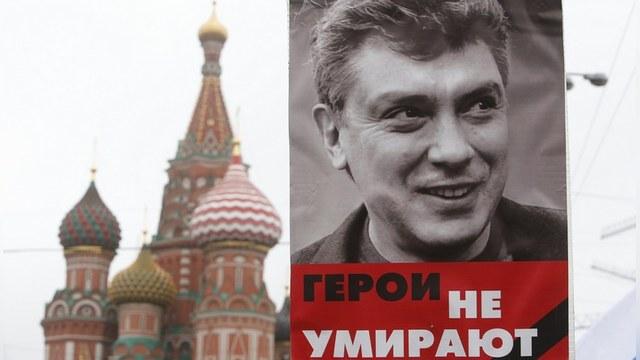 BBC: Российские следователи назвали заказчика убийства Немцова