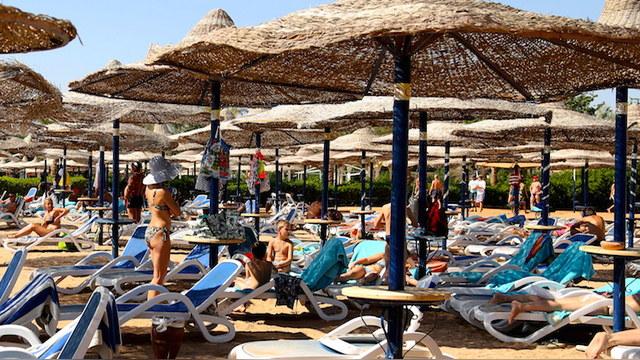 GW: Вместе с Турцией и Египтом россиян лишили их любимой роскоши