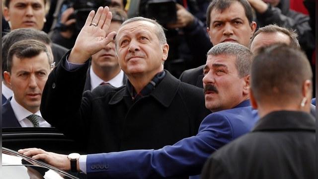 New Arab: Эрдоган «спас жизнь» подставному самоубийце