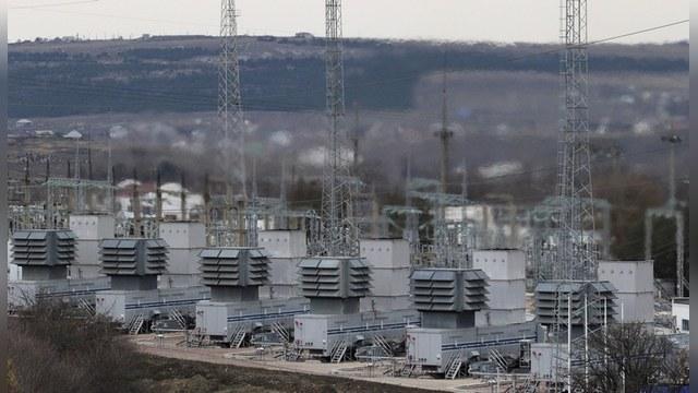 NYT: Крымчанам предложили выбор между Россией и украинским электричеством