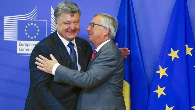 La Croix: «Европейский выбор» обойдется украинцам дороже, чем они думали
