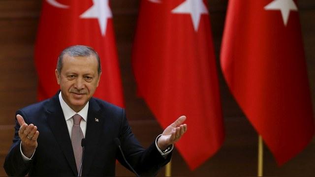 Independent: Эрдоган учится реформам у «эффективного управленца Гитлера»