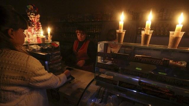 Опрос об энергоконтракте: в Крыму сказали «нет» Киеву