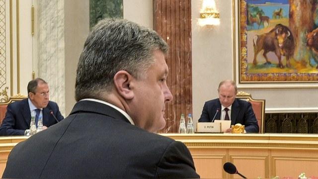 RFI: «Гибридная война» России и Украины перешла в экономику