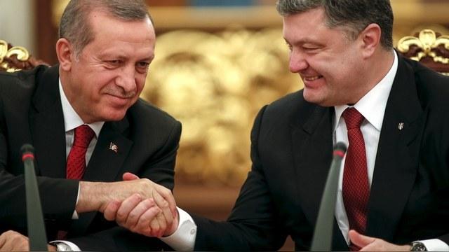 Contra Magazin: Турецкие боевики собрались возвращать Киеву Донбасс