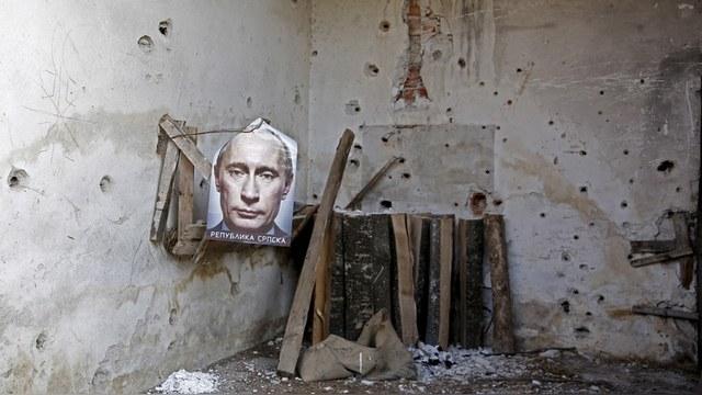 Публицист: Европа слишком верит в «миф о всемогущем Путине»