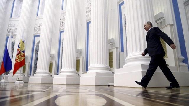В 2016  году Washington Times ждет от Путина новых сюрпризов