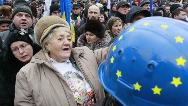 SD: Реформы раскроют украинцам глаза на пустые обещания Порошенко