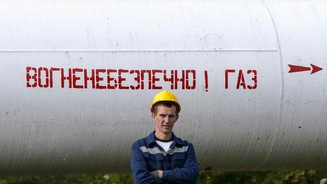 112 Украина: Газ в Геническ поступает из Крыма, а «не из России»