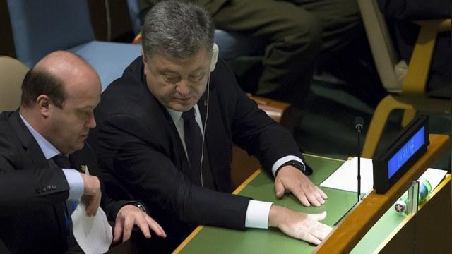 112 Украина: Киев будет судиться с Москвой в Гааге
