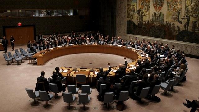 Совбез ООН созвал экстренное заседание по ядерным испытаниям КНДР