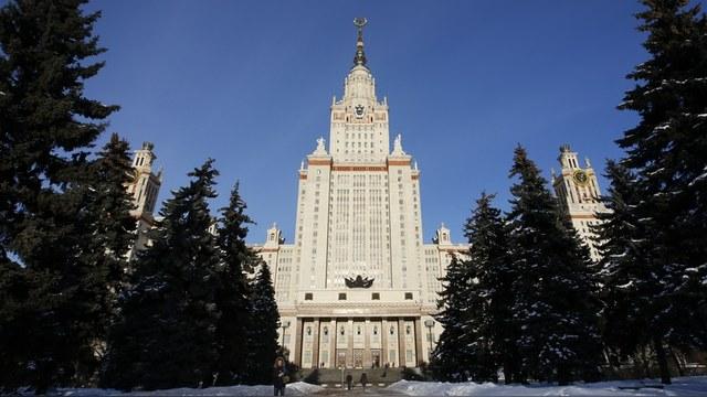 Independent: Россия привлекает британских студентов низкими ценами на образование