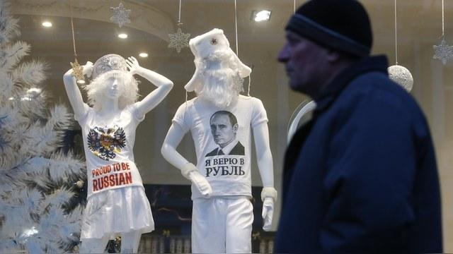 Washington Post: Непристойная пропаганда Путина против Обамы полна отчаяния