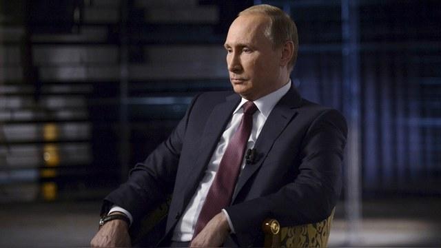 FP: Путиным можно восхищаться, но это не делает чести западным политикам