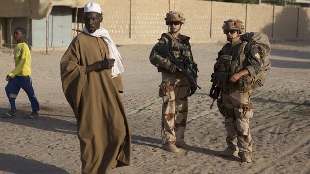 Actusen.com: Жители Мали хотят, чтобы Путин «вмешался в их кризис»
