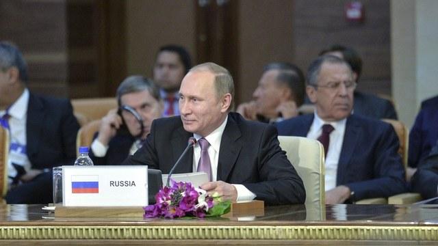 Slate: Помирить Эр-Рияд и Тегеран хотят все, а по силам это только Путину