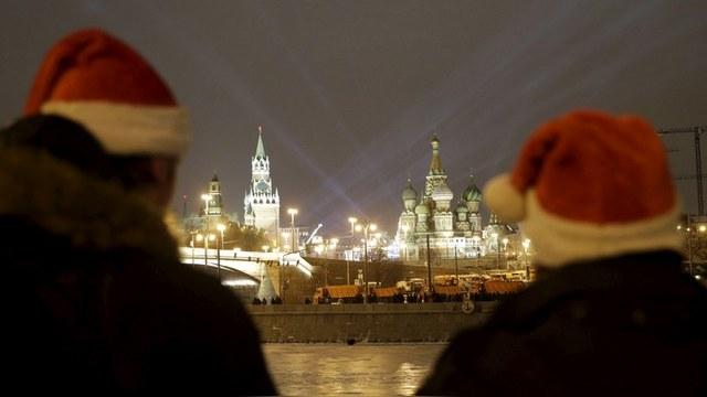 Focus: Россия теряет миллиарды на долгих новогодних праздниках