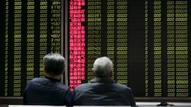 Экономику Китая лихорадит: четыре риска для России