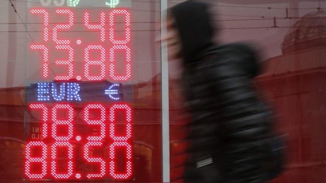 Ostexperte: Проблемы экономики России ударили и по ее соседям