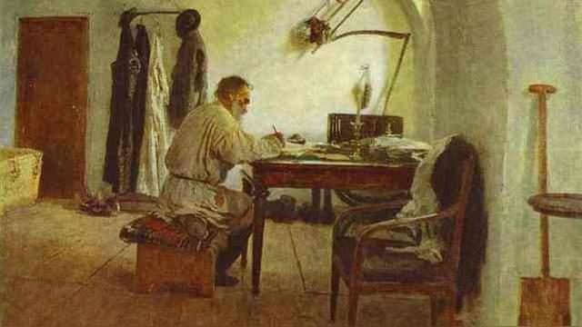 Британский историк: Мир отчаянно нуждается в иранском Льве Толстом