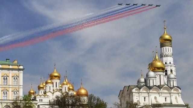 Contra Magazin: Роль мирового жандарма подходит России больше, чем США