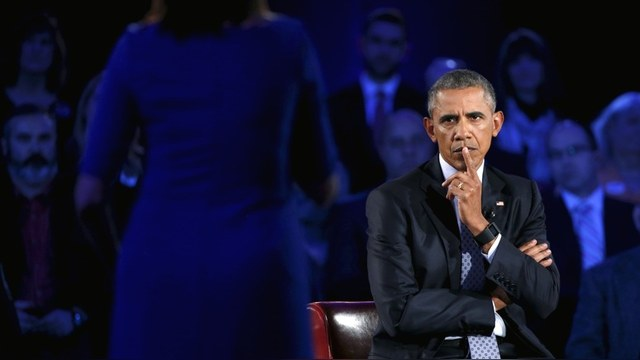 Foreign Affairs: Обаме и его преемникам придется считаться с Россией