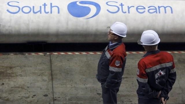 Standart: Москва вернется к «Южному потоку», потому что он самый разумный