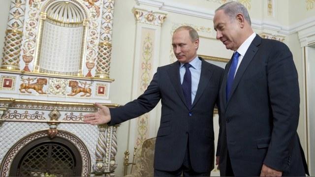 Ynet: Израиль не верит в то, что Россия вооружает его врага