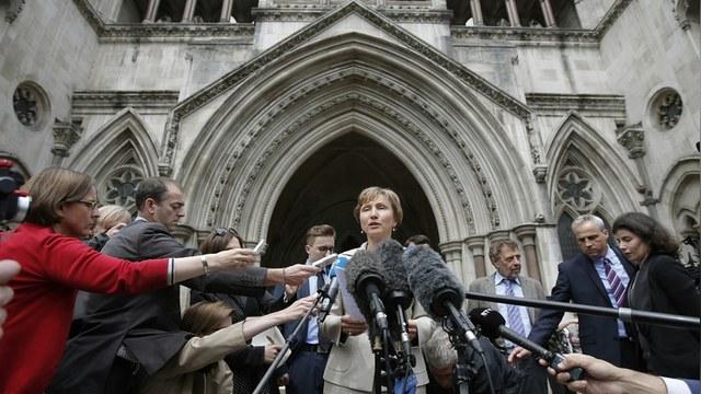 Guardian: Литвиненко заткнули рот полонием, чтобы не сболтнул лишнего