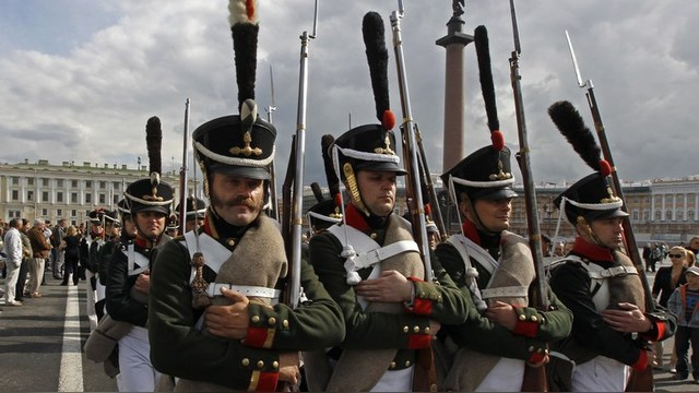Обозреватель: Россия сама виновата в войне 1812 года