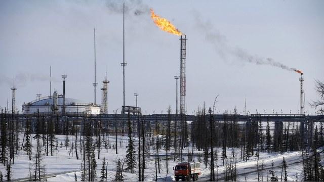 DWN: Российская нефть порвет с долларом и американской гегемонией