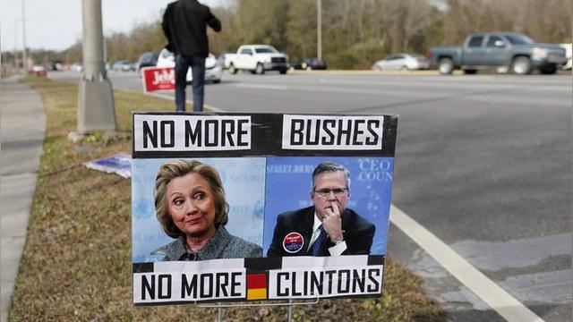 Bloomberg: Российская критика демократии в США смехотворна, но не лишена смысла