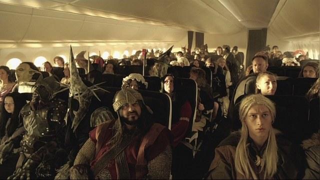 Challenges: В честь дня рождения Толкина Яндекс заговорил по-эльфийски