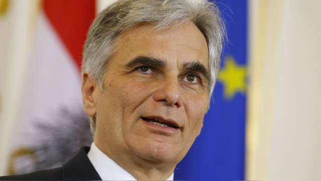 Австрийский канцлер «приостановил» Шенген