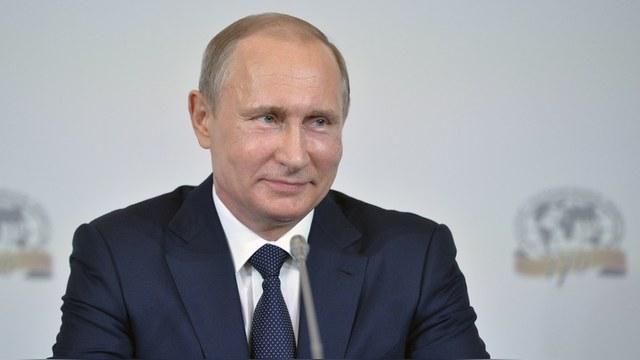 Fox News: На выборах президента США победит... Путин