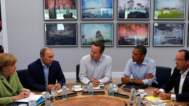 Il Giornale: Дружба с Россией для Европы важнее «капризов» Вашингтона