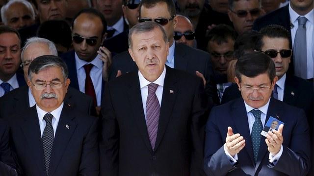 TRT: В Анкаре ощутили смягчение российских санкций, но не удивились