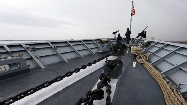 Румыния предложила создать флотилию НАТО в Черном море