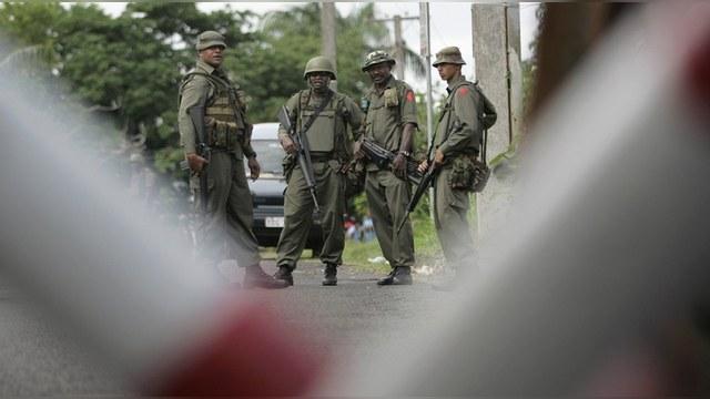 RNZ: Российское оружие в Фиджи – угроза для местной оппозиции