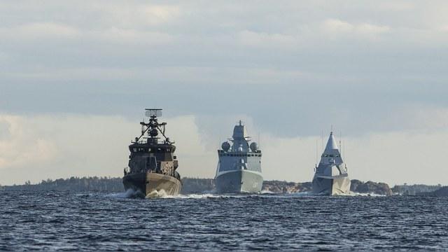 Huvudstadsbladet: Пока Финляндия не в НАТО, России ей бояться нечего